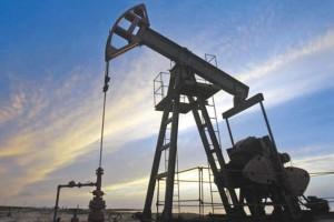 petróleo-pozo
