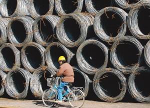 La nación de China es uno de los países con mayor demanda de metales por el gran mercado que tienen