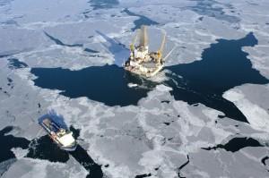 Los yacimientos petroleros se pueden encontrar en diferentes zonas del mundo