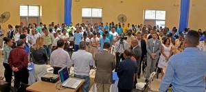 Viceministra Muñoz participa en actividades por el Día de la Eficiencia Energética