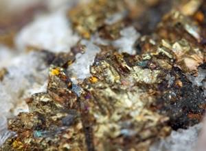Iron ore. Macro