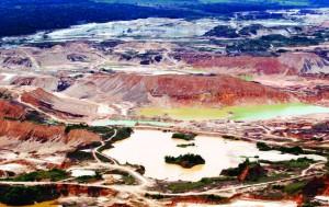 Camipe destaca como positivo el impacto gracias a la inversión en presa de colas Las Lagunas para corregir tema de pasivo ambiental