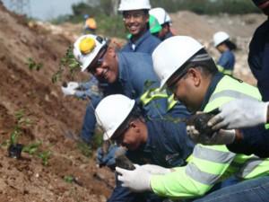 CEMEX-realiza-jornada-de-reforestación-como-parte-de-su-compromiso-ambiental