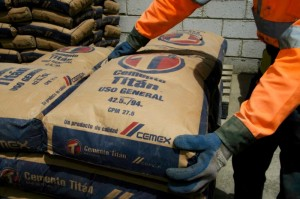 Cemex-cemento