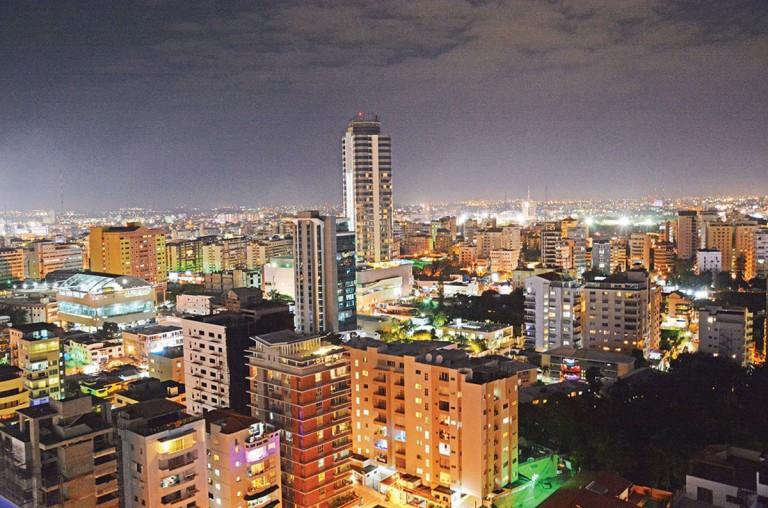 Santo-Domingo-República-Dominicana