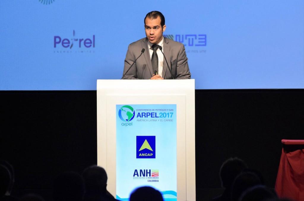 Energía-y-Minas-participa-en-Conferencia-ARPEL-en-Uruguay