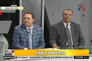 Antena-Noticias-7-José-Sena-y-Luis-Eduardo-Díaz