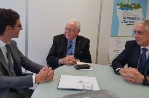 Ministro-de-Energía-y-Minas-busca-apoyo-Francés-para-impulsar-renovables