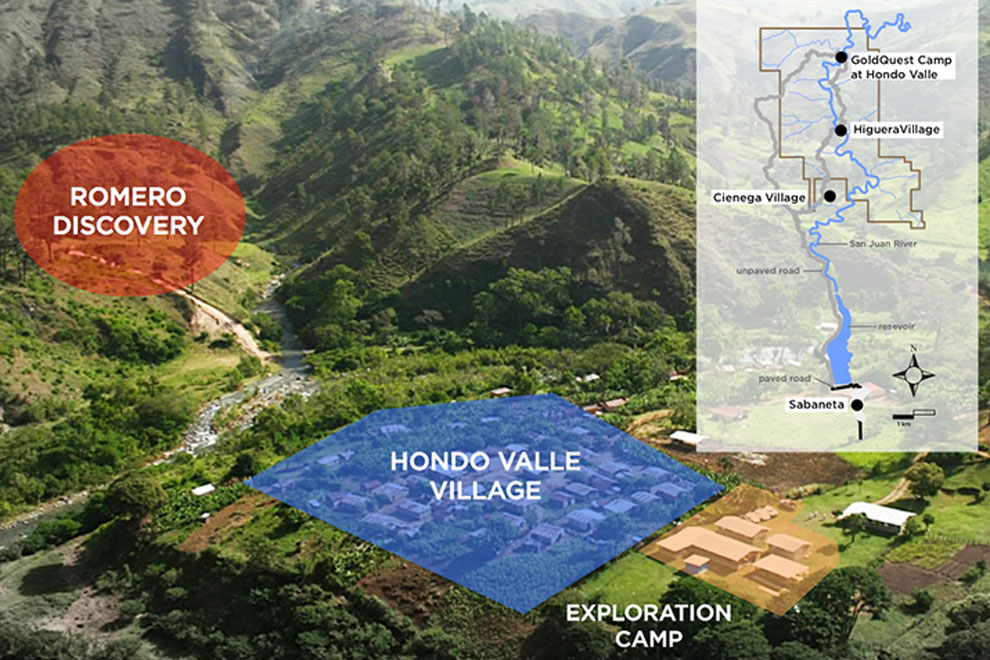 Romero-Project-and-base-camp-in-Hondo-Valle