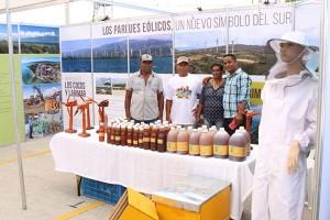 FeriaTuristica-AgroBarahona