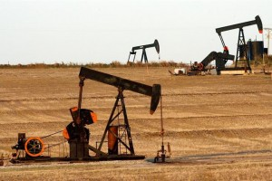 petróleo-de-Texas