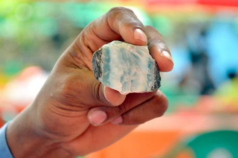 larimar-piedra