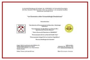 SodogeoRD-y-utecoRD-invitan-miembros-y-a-la-comunidad-científica-dominicana-1er-Encuentro-sobre-Geometalurgia-Dominicana