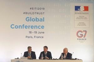 Energía-y-Minas-expone-informe-de-transparencia-en-Conferencia-Global-EITI