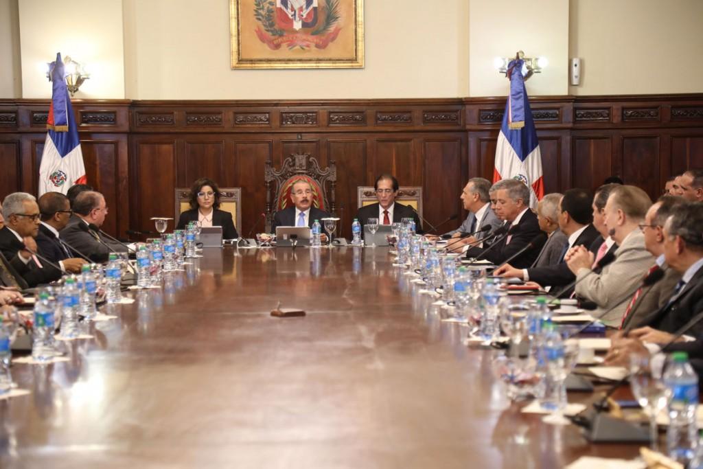 Danilo-Medina-encabeza-el-tercer-Consejo-de-Ministros-Ampliado