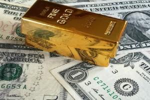 gold-usdollar