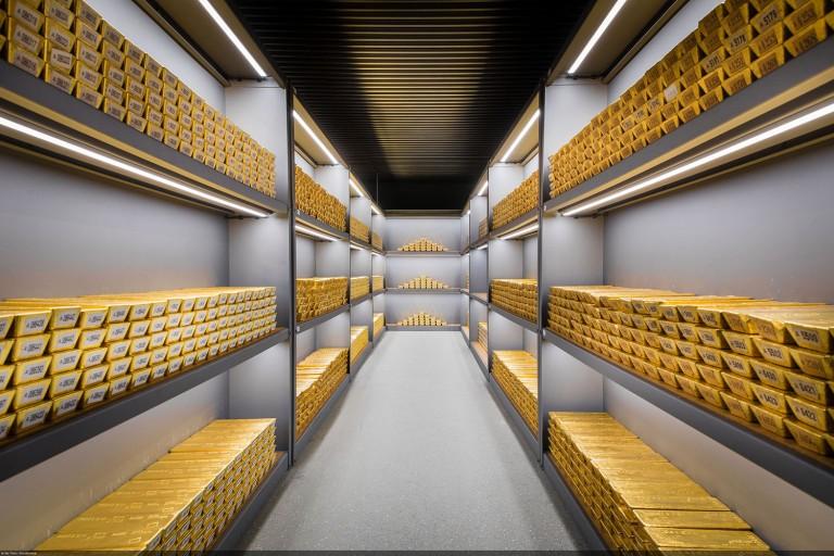 goldbarren-bundesbank
